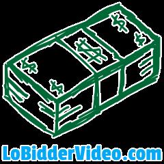 Lo Bidder Video Logo